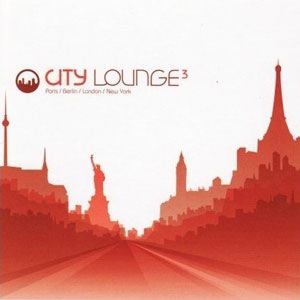 City Lounge Vol.3