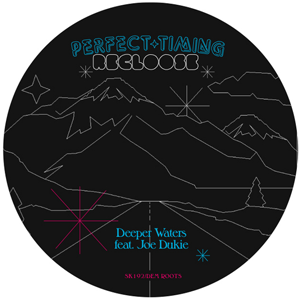 Recloose - Deeper Waters feat. Joe Dukie