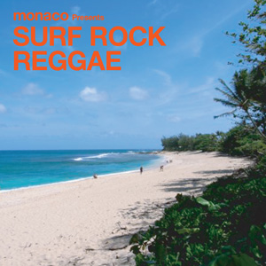 Surf Rock Reggae